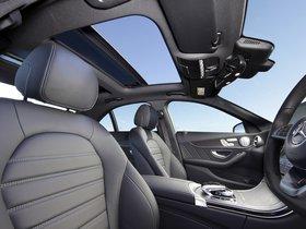 Ver foto 27 de Mercedes Clase C C250 AMG Line W205 Australia 2014