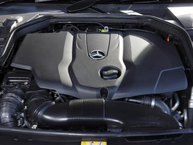Ver foto 22 de Mercedes Clase C C250 AMG Line W205 Australia 2014