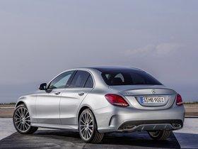 Ver foto 6 de Mercedes Clase C C250 AMG Line W205 2014