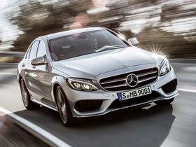 Ver foto 4 de Mercedes Clase C C250 AMG Line W205 2014