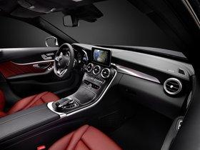 Ver foto 21 de Mercedes Clase C C250 AMG Line W205 2014