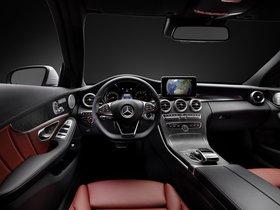 Ver foto 20 de Mercedes Clase C C250 AMG Line W205 2014