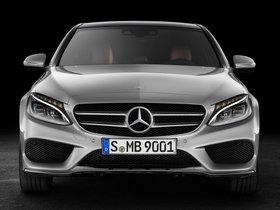 Ver foto 19 de Mercedes Clase C C250 AMG Line W205 2014