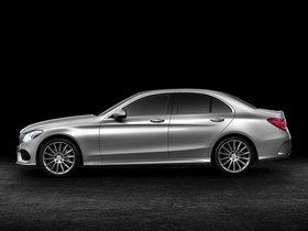 Ver foto 18 de Mercedes Clase C C250 AMG Line W205 2014