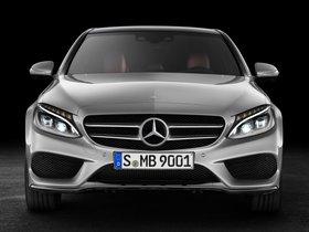 Ver foto 16 de Mercedes Clase C C250 AMG Line W205 2014