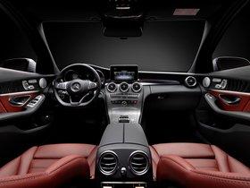 Ver foto 13 de Mercedes Clase C C250 AMG Line W205 2014