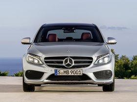 Ver foto 11 de Mercedes Clase C C250 AMG Line W205 2014