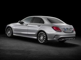 Ver foto 9 de Mercedes Clase C C250 AMG Line W205 2014