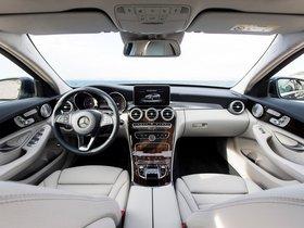 Ver foto 5 de Mercedes Clase C C250 BlueTec Exclusive Line W205 2014