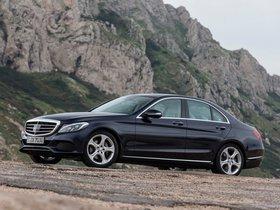 Ver foto 3 de Mercedes Clase C C250 BlueTec Exclusive Line W205 2014