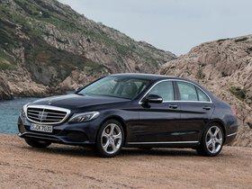 Ver foto 2 de Mercedes Clase C C250 BlueTec Exclusive Line W205 2014