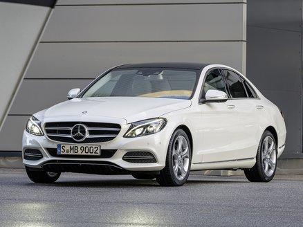 Mercedes Clase C C 180