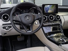 Ver foto 13 de Mercedes Clase C C250 BlueTec W205 2014