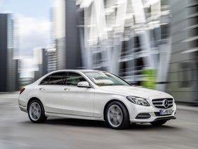 Ver foto 4 de Mercedes Clase C C250 BlueTec W205 2014