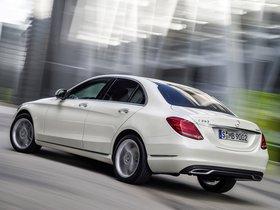 Ver foto 3 de Mercedes Clase C C250 BlueTec W205 2014