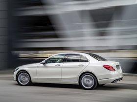 Ver foto 2 de Mercedes Clase C C250 BlueTec W205 2014
