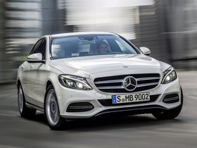 Fotos de Mercedes Clase C