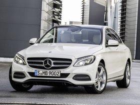 Ver foto 9 de Mercedes Clase C C250 BlueTec W205 2014