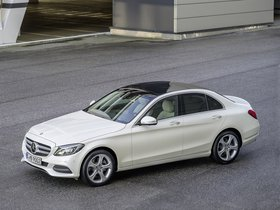 Ver foto 7 de Mercedes Clase C C250 BlueTec W205 2014