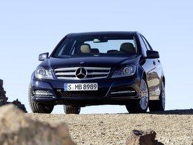 Ver foto 11 de Mercedes Clase C C250 CDI Sedan 2011