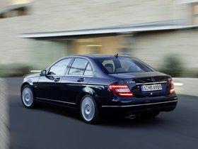 Ver foto 5 de Mercedes Clase C C250 CDI Sedan 2011