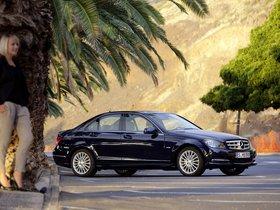 Ver foto 19 de Mercedes Clase C C250 CDI Sedan 2011