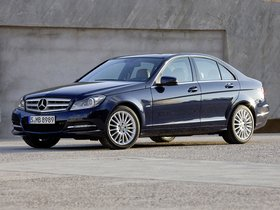 Ver foto 17 de Mercedes Clase C C250 CDI Sedan 2011
