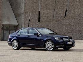 Ver foto 13 de Mercedes Clase C C250 CDI Sedan 2011