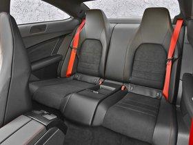 Ver foto 12 de Mercedes Clase C Coupe C250 C204 USA 2012