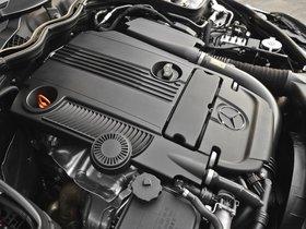 Ver foto 11 de Mercedes Clase C Coupe C250 C204 USA 2012
