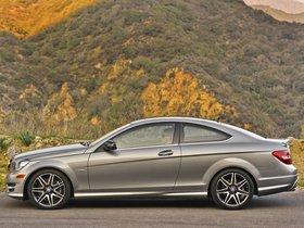 Ver foto 9 de Mercedes Clase C Coupe C250 C204 USA 2012