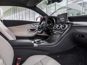 Ver foto 14 de Mercedes Clase C C250 D 4MATIC Coupe AMG Line C205 2015