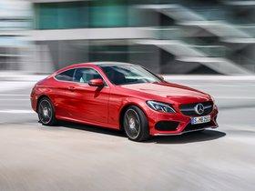 Ver foto 3 de Mercedes Clase C C250 D 4MATIC Coupe AMG Line C205 2015