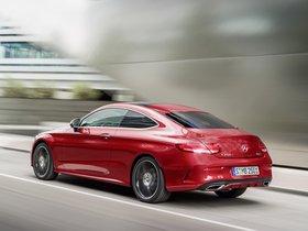 Ver foto 22 de Mercedes Clase C C250 D 4MATIC Coupe AMG Line C205 2015