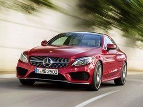 Ver foto 21 de Mercedes Clase C C250 D 4MATIC Coupe AMG Line C205 2015