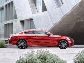 Ver foto 20 de Mercedes Clase C C250 D 4MATIC Coupe AMG Line C205 2015