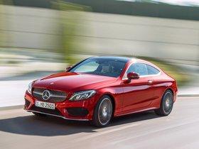 Ver foto 11 de Mercedes Clase C C250 D 4MATIC Coupe AMG Line C205 2015