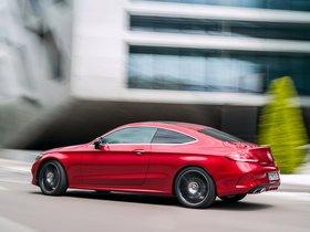 Ver foto 6 de Mercedes Clase C C250 D 4MATIC Coupe AMG Line C205 2015