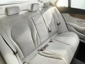 Ver foto 18 de Mercedes Clase C  C300 Bluetec Hybrid Exclusive Line W205 2014