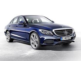 Ver foto 16 de Mercedes Clase C  C300 Bluetec Hybrid Exclusive Line W205 2014