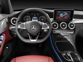 Ver foto 22 de Mercedes Clase C C300 Coupe AMG Line C205 2015