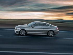 Ver foto 11 de Mercedes Clase C C300 Coupe AMG Line C205 2015