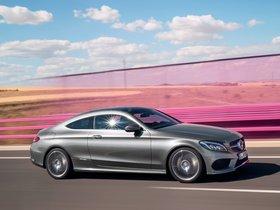 Ver foto 8 de Mercedes Clase C C300 Coupe AMG Line C205 2015