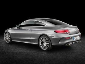 Ver foto 7 de Mercedes Clase C C300 Coupe AMG Line C205 2015