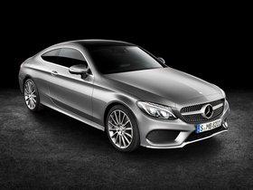 Ver foto 4 de Mercedes Clase C C300 Coupe AMG Line C205 2015