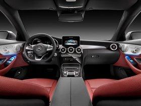 Ver foto 21 de Mercedes Clase C C300 Coupe AMG Line C205 2015