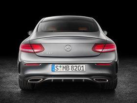 Ver foto 3 de Mercedes Clase C C300 Coupe AMG Line C205 2015