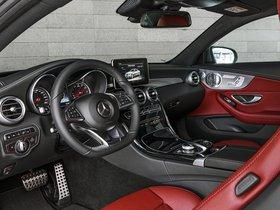Ver foto 31 de Mercedes Clase C C300 Coupe AMG Line C205 2015