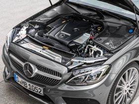 Ver foto 30 de Mercedes Clase C C300 Coupe AMG Line C205 2015