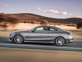 Ver foto 27 de Mercedes Clase C C300 Coupe AMG Line C205 2015